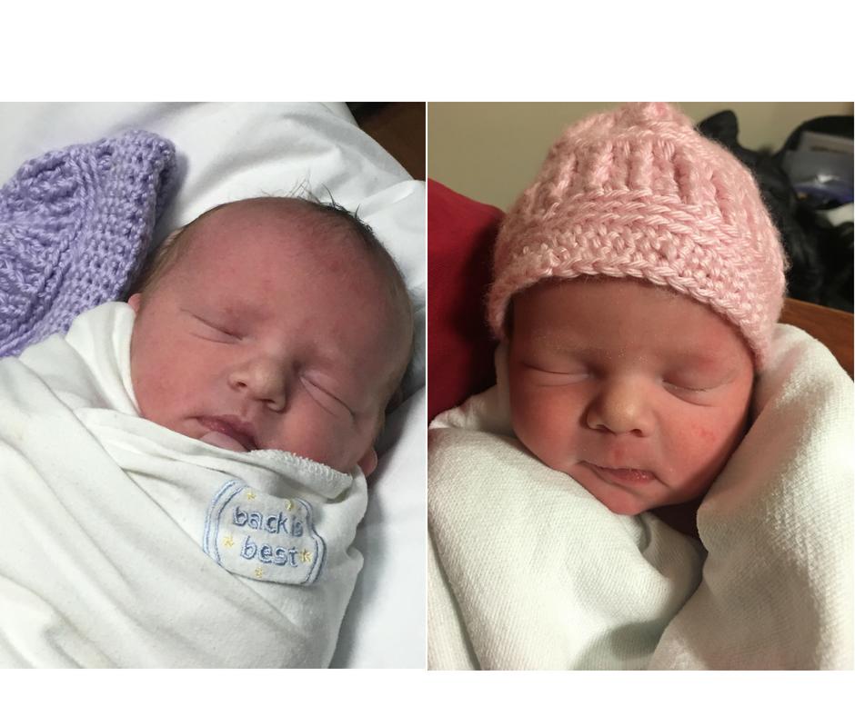 Empowering Twin Birth